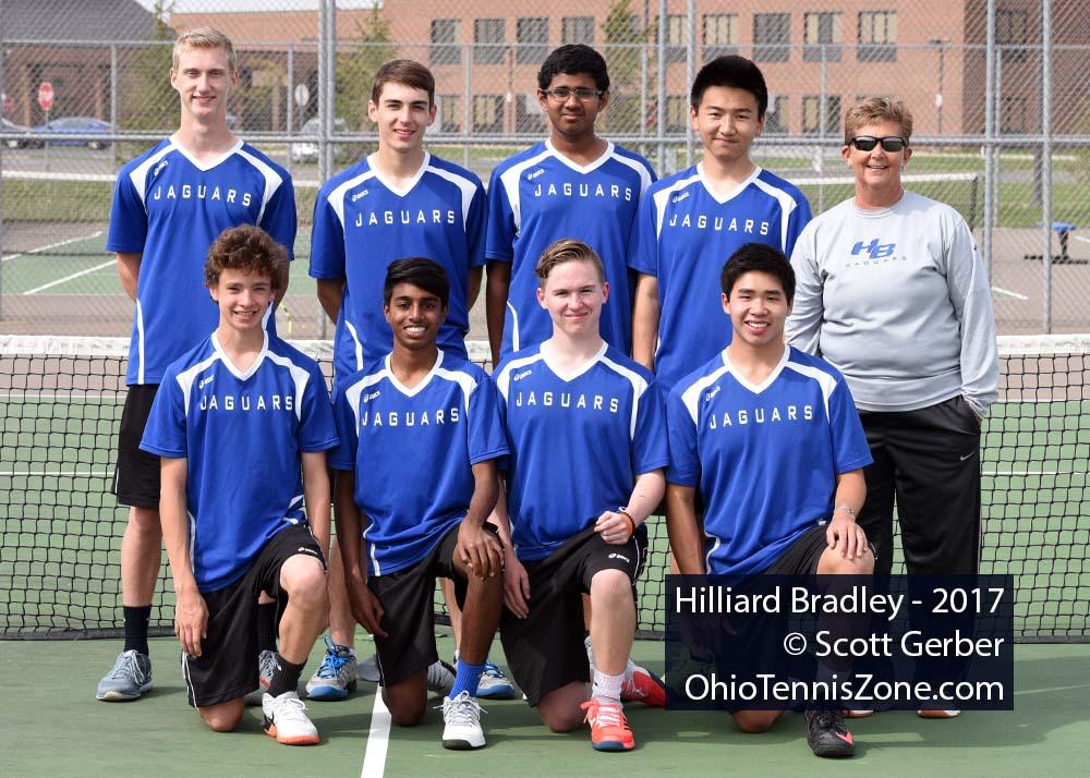 Tennis Photos Hilliard Bradley