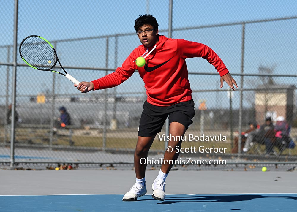OhioTennisZone - Ohio High School Tennis