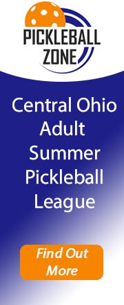 PickleballZone.com Information