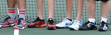 Boys Tennis Shoes